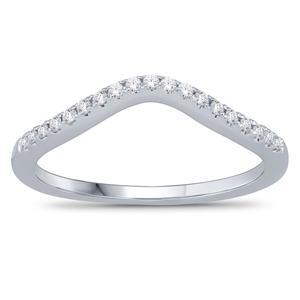 0.15CTW Diamond Guard