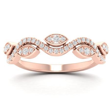 Diamond Marquise Fashion Ring