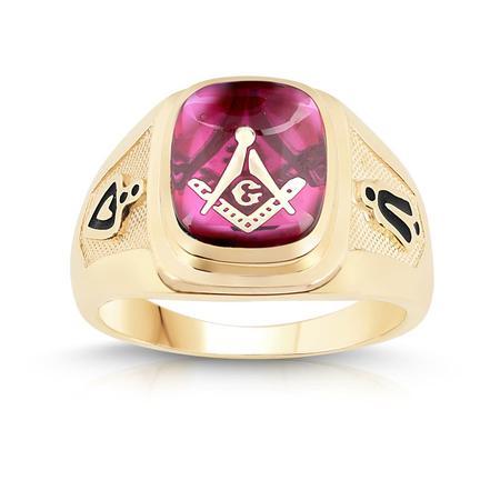 Mason Ring- Design